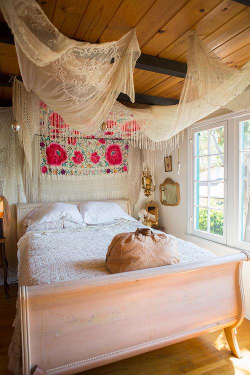 Superbe Vanessau0027s Vintage Bohemian Hilltop Home
