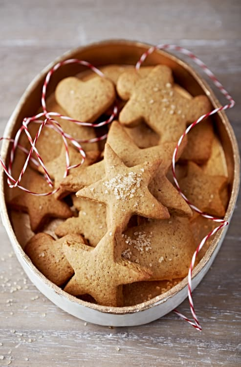 5 healthy christmas treats for gifts