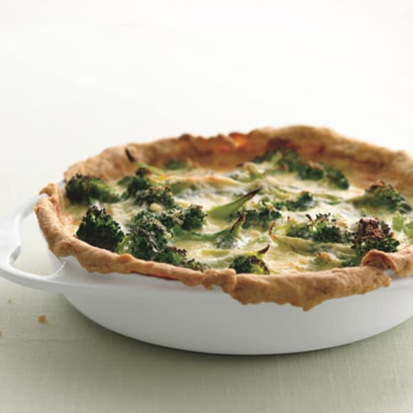 Crowd Pleasing Quiches You Can Make Ahead For Easter Kitchn