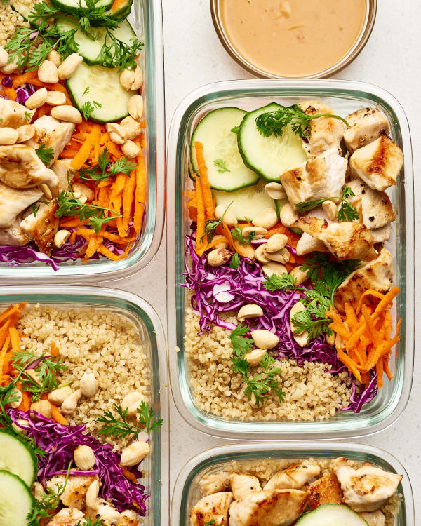 things i always do when meal prepping kitchn
