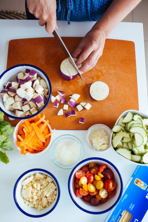 5 rules to follow when meal planning for one kitchn
