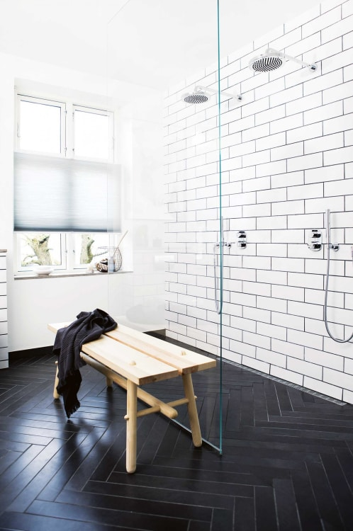 Remodeling Design Ideas: Showers for Two | Apartment Therapy on bathroom design ideas for two, bath for two, kitchen for two, bedrooms for two,