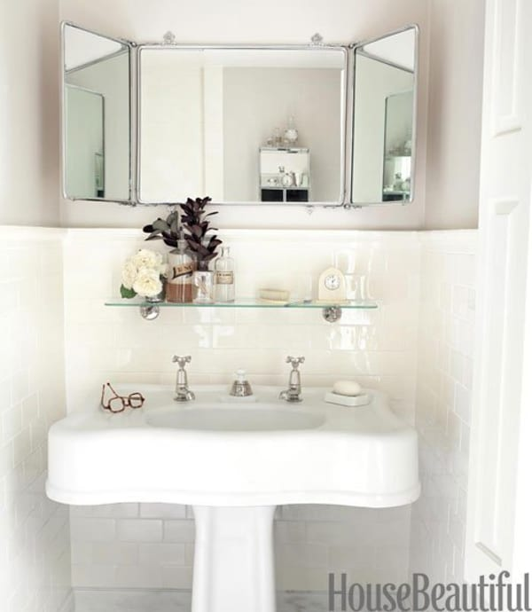 Bathroom Storage Ideas Storage For Small Bathrooms Apartment Therapy