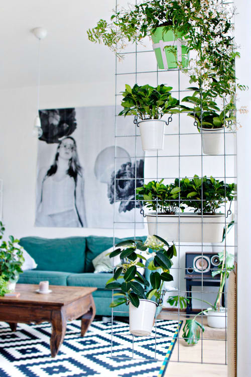 Wonderful 15 Indoor Garden Ideas For Wannabe Gardeners In Small Spaces | Apartment  Therapy