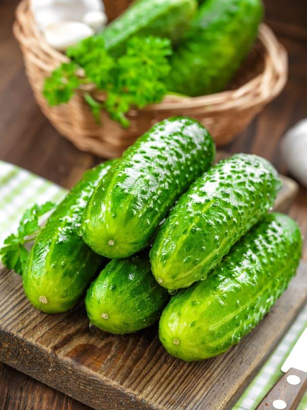 Slikovni rezultat za cucumbers