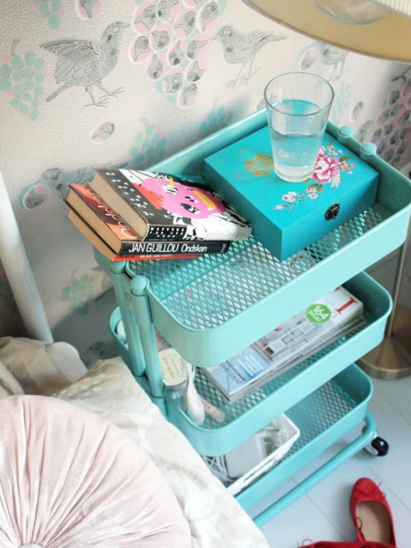 Dorm Room Storage: Top 10 Things To Add Storage To Your Dorm Room
