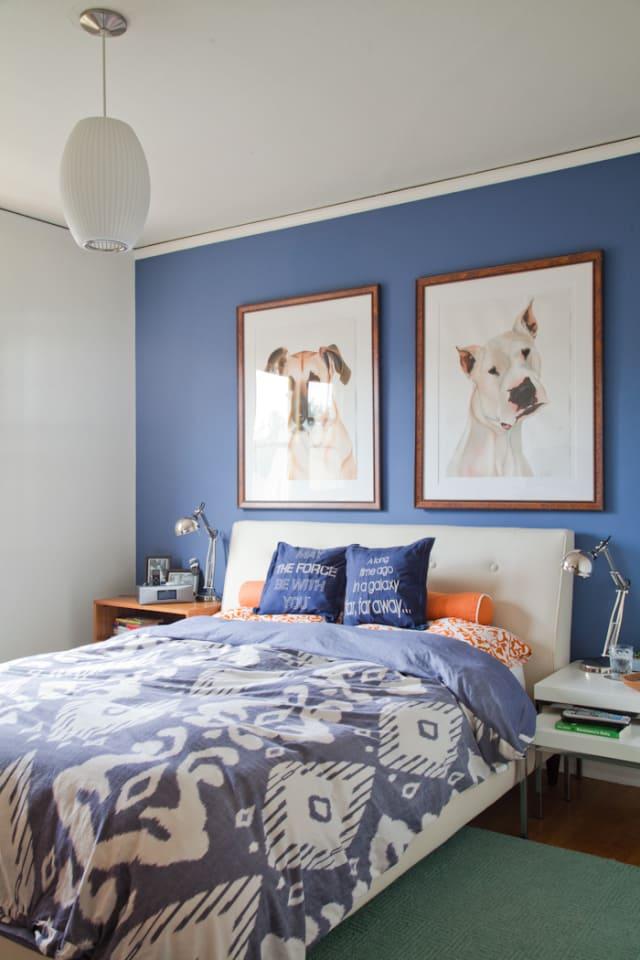 House Tour California Modernism In Long Beach Apartment