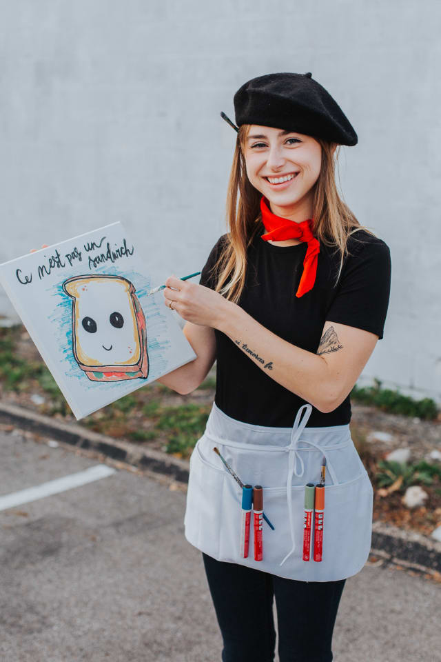 These 10 Last-Minute Halloween Costumes Are So Punny — Halloween