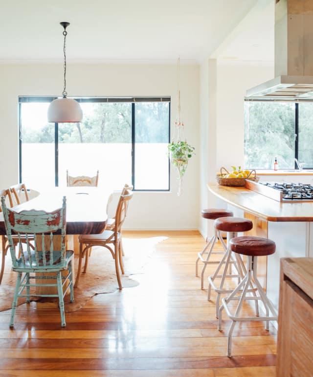 10 Australian Kitchens We Love