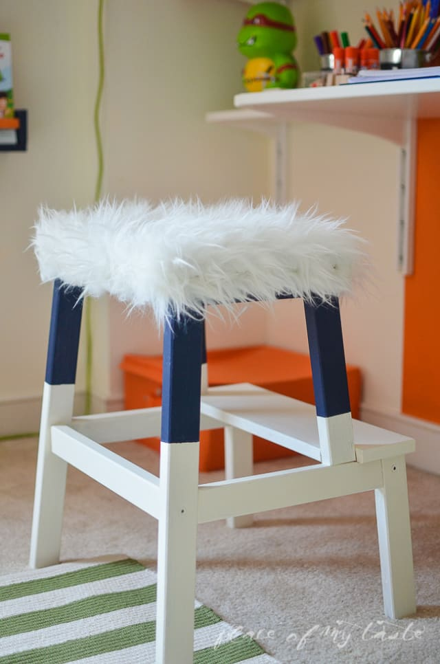 Bekvam Step Stool Hacks And Makeovers Apartment Therapy