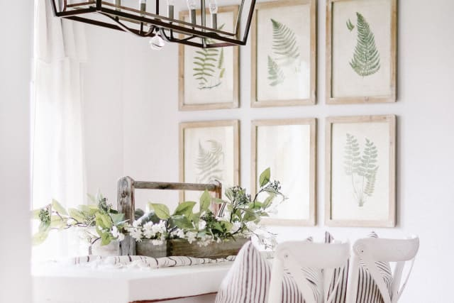 """This Rental House Is the Definition of """"Modern Bohemian Farmhouse Style"""" — House Call"""