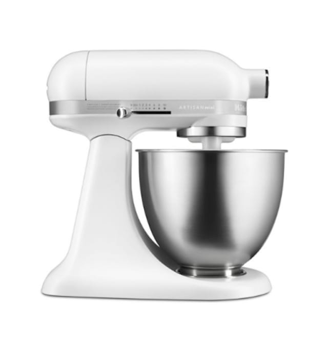 the best black friday kitchenaid stand mixer deals kitchn. Black Bedroom Furniture Sets. Home Design Ideas