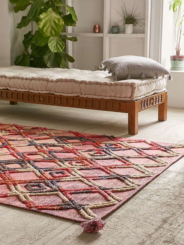 15 Awesome Places Online to Buy Rugs | Apartment Therapy