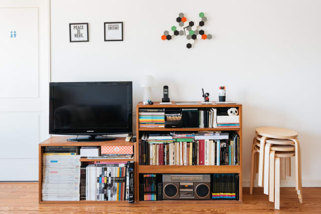 The Number One Clutter Problem, According to Our Readers | Apartment Therapy