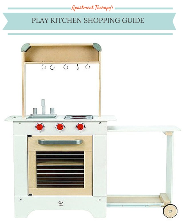 Apartment Search Guide: For Little Cooks: Play Kitchen Shopping Guide