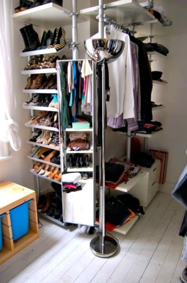 Storage Ideas For Using The Ikea Trofast At Home