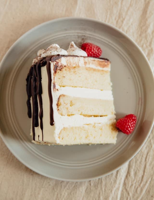 Recipe Yellow Butter Cake Kitchn