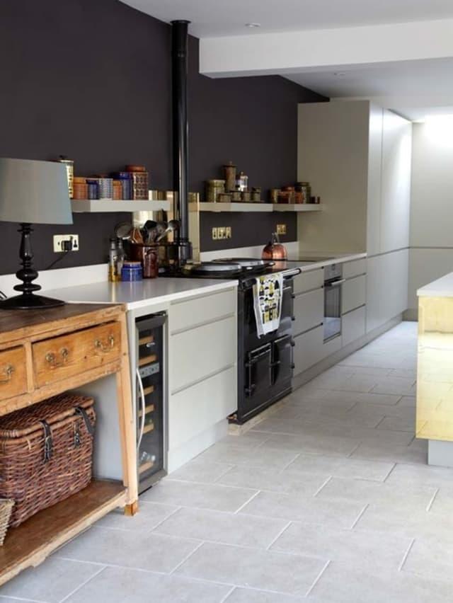 Victorian Terrace Kitchen