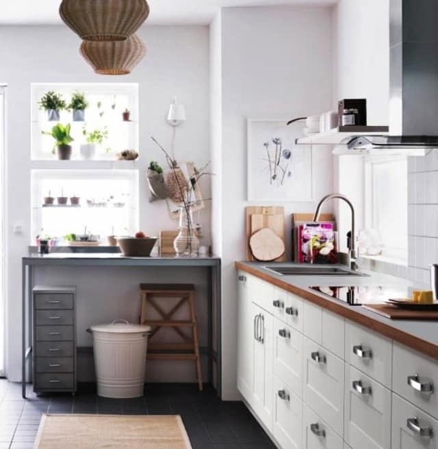 Best Looking Kitchen Cabinets: Style Selector: Finding The Best IKEA Kitchen Cabinet