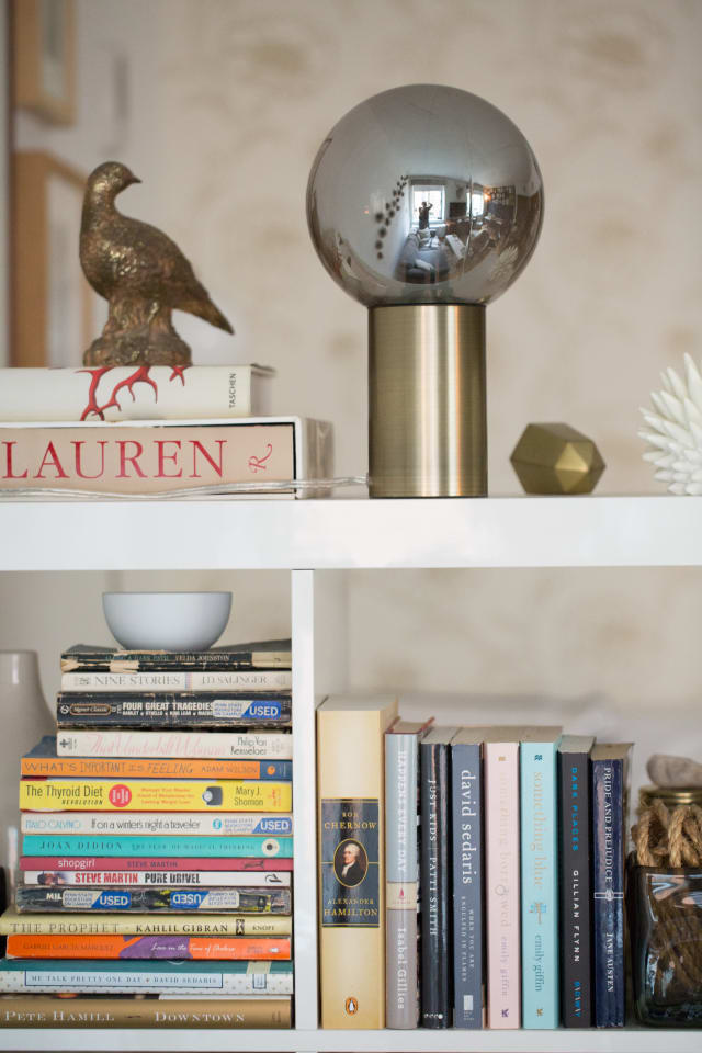 Storage Secrets from a Professional Organizer | Apartment ...