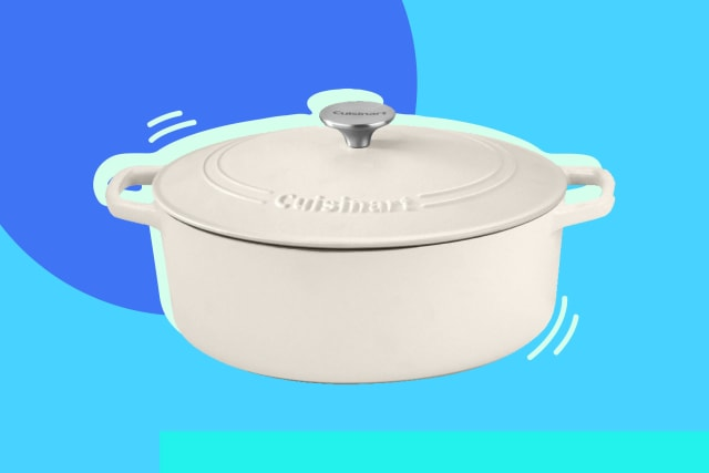 These Le Creuset Look-Alikes Are 45 Percent Off Today Only on Amazon — Amazon Deal of the Day