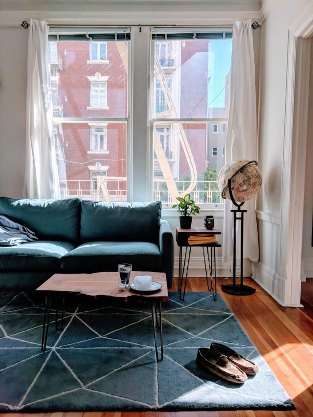 Living Room Sofa Alternatives