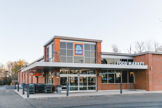 Aldi Just Leaked Info on Dozens of New Items That Are Coming Soon — Shopping