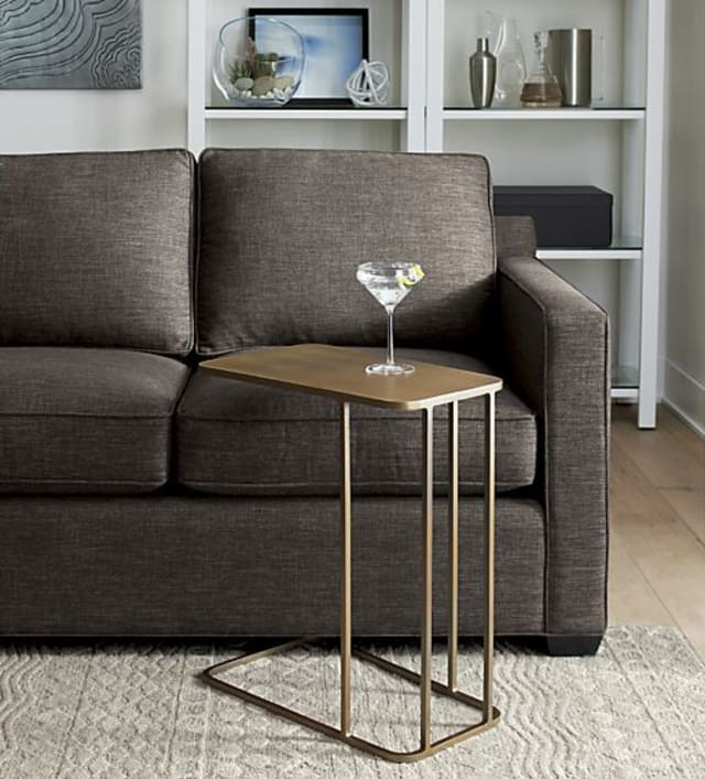 Lift Top Coffee Table West Elm: The Best Coffee Tables For Small Spaces