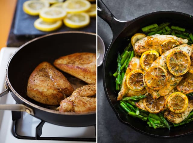 15 Five-Ingredient Dinner Recipes to Try This Month — Recipe Roundup