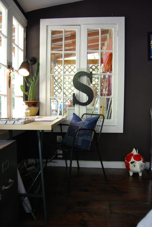 Duffy S Vibrant East Austin Home Apartment Therapy