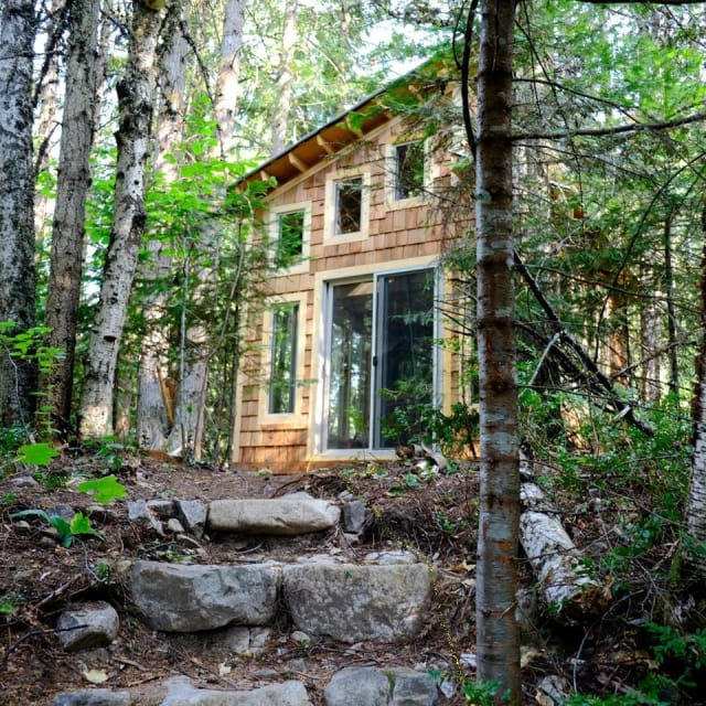 Small House For Rent: Tiny Houses In The Mountains To Rent, Under $100/Night
