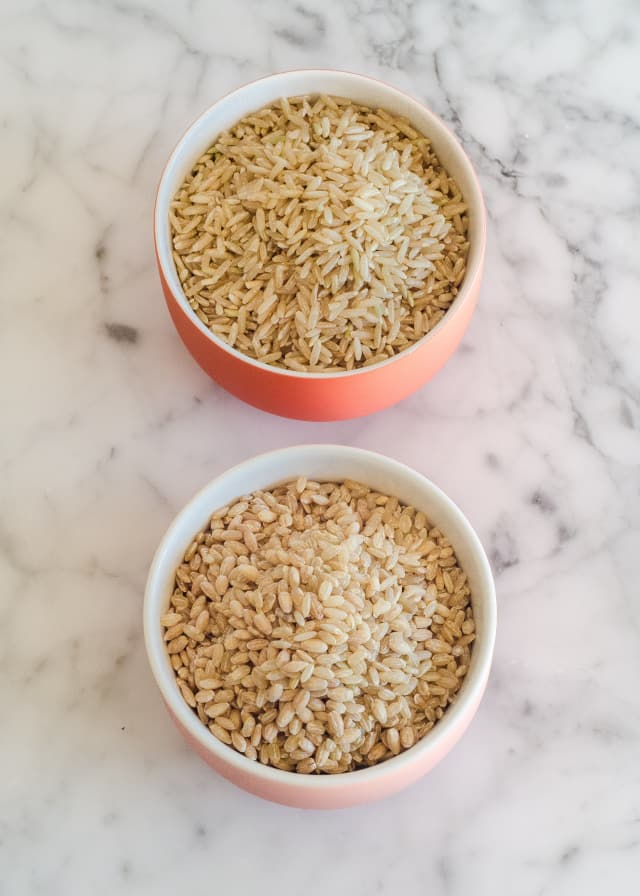 How To Cook Brown Grain Rice