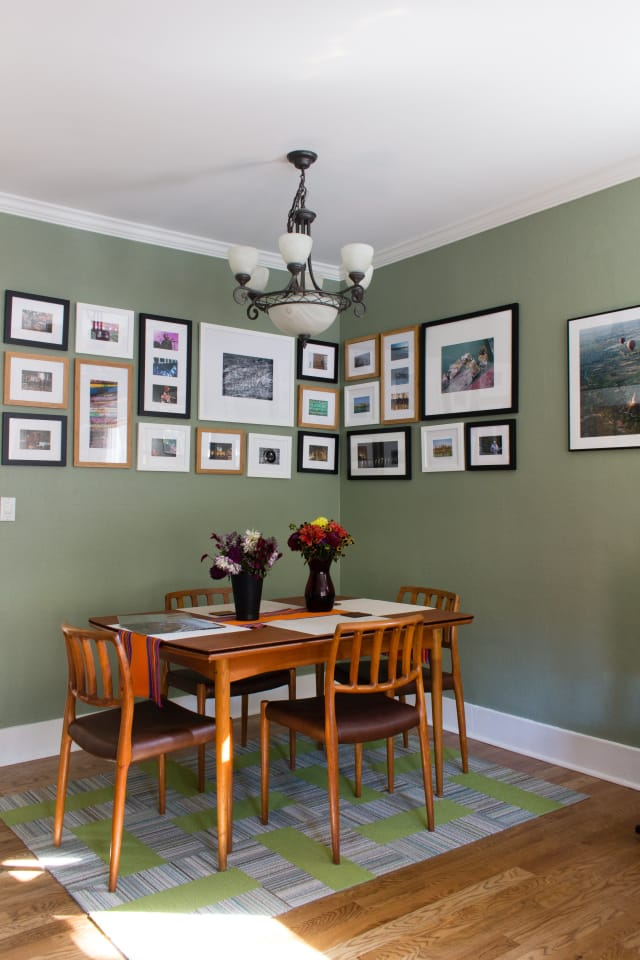 House Tour A Colorful Craftsman House In Seattle