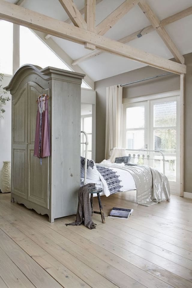 How To Create A Separate Bedroom In A Studio Apartment