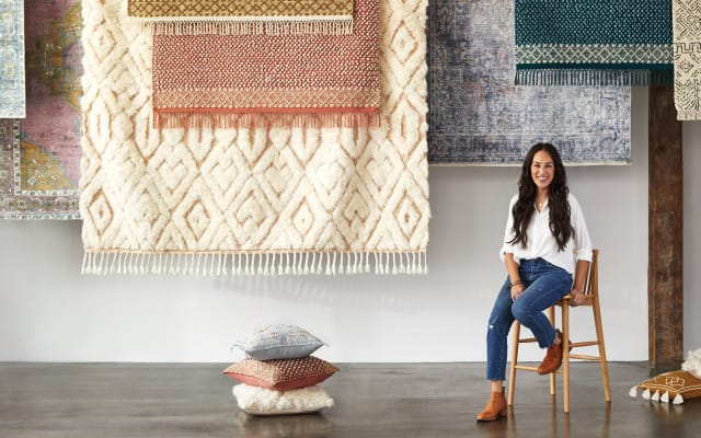 Joanna Gaines x Anthropologie Is the Boho Dream Team We Didn't Know We Needed