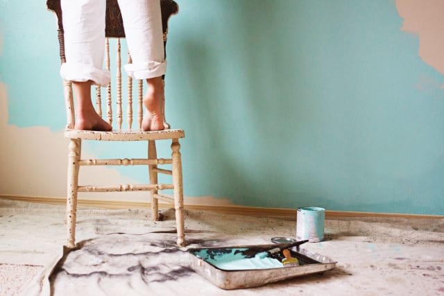 Can a Paint Color Spark Joy? These Hues Just Might