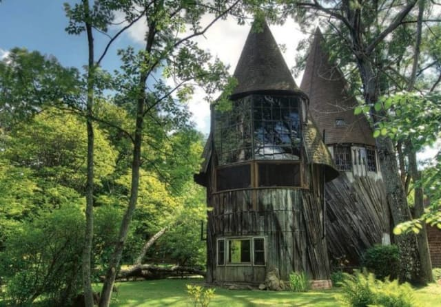 6 Cool Tiny Houses You Can Rent on Airbnb