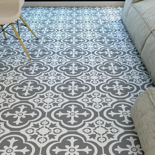 The Best Peel & Stick Decorative Tile Decals