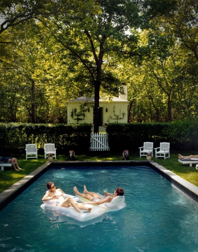 20 Of The Dreamiest Backyard Pools You 39 Ll Ever See Apartment Therapy
