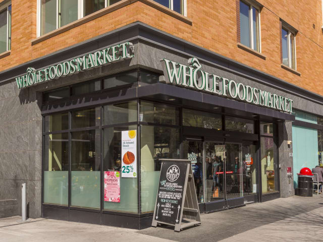 Whole Foods Just Launched New Groceries, and They Clearly Have Keto on the Brain — Shopping