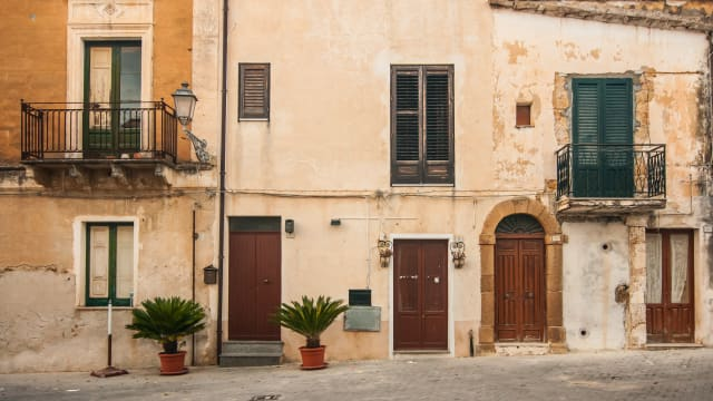 You Can Buy a Home In Sicily for $1 – But You'll Have to Renovate It
