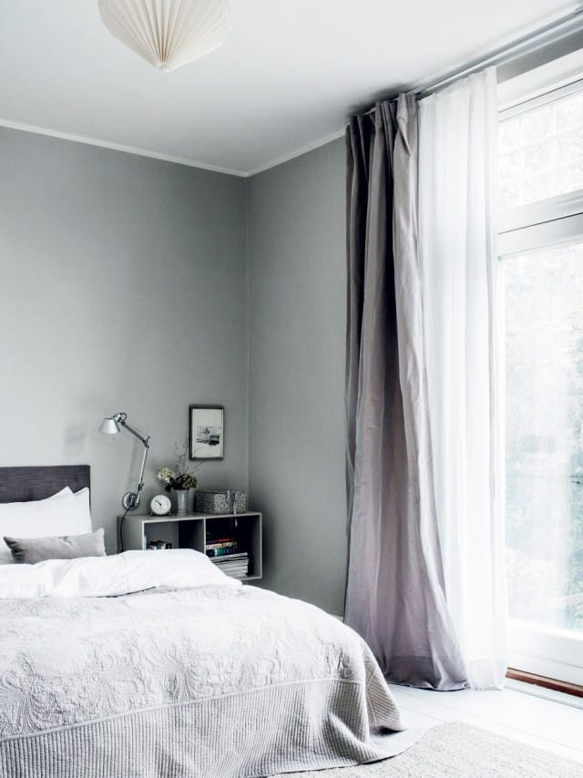 Window Treatments For Renters How To Hang Curtains