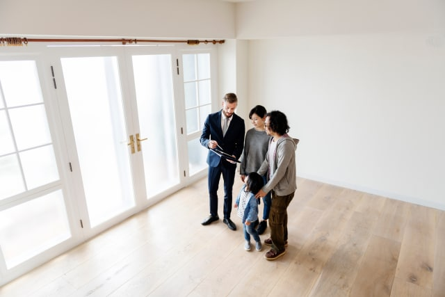 Study Says People Aren't Using Real Estate Agents, for Bad Reasons