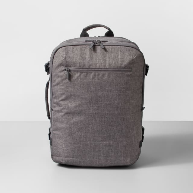 Target Luggage Line Made By Design Apartment Therapy