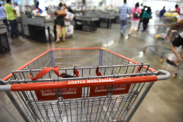 5 Mistakes You Make When Shopping at Costco, According to a Nutritionist — Shopping