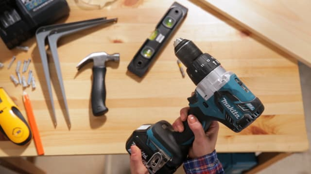 Don't Make These 6 Common Cordless Drill Mistakes
