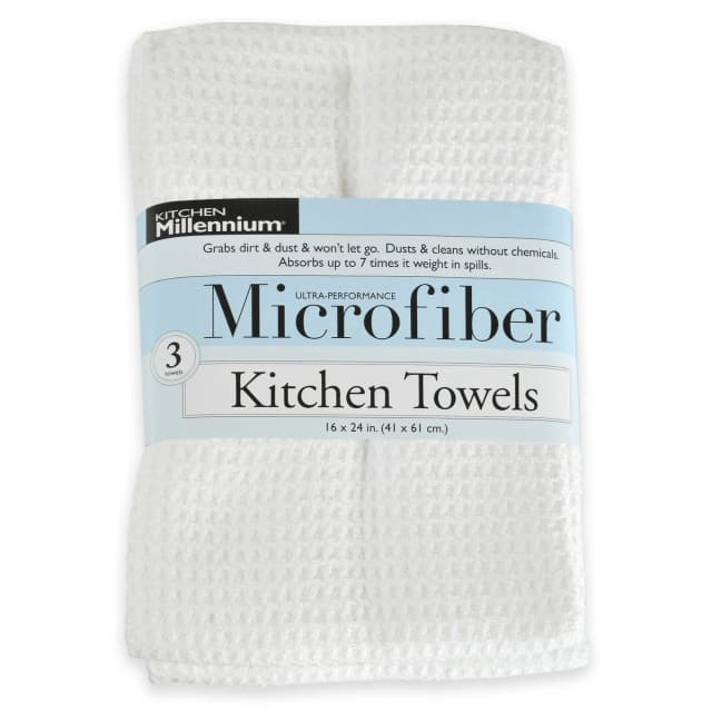 Microfiber Towels Bed Bath And Beyond: Your Search For The Perfect Dish Towel Is Over