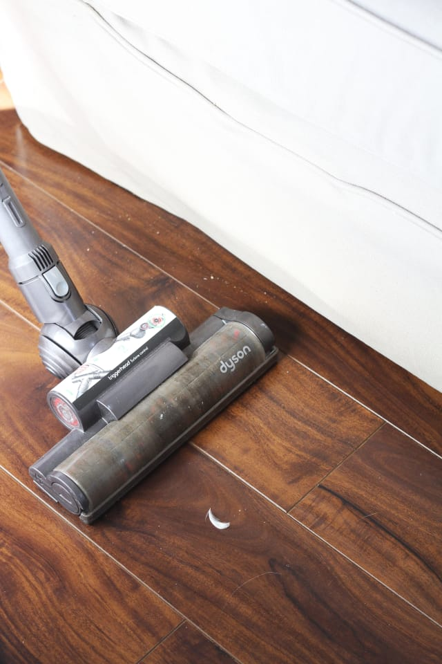How To Clean A Sofa Apartment Therapy
