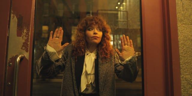 Get the Look: Maxine's Moody Bathroom in 'Russian Doll'