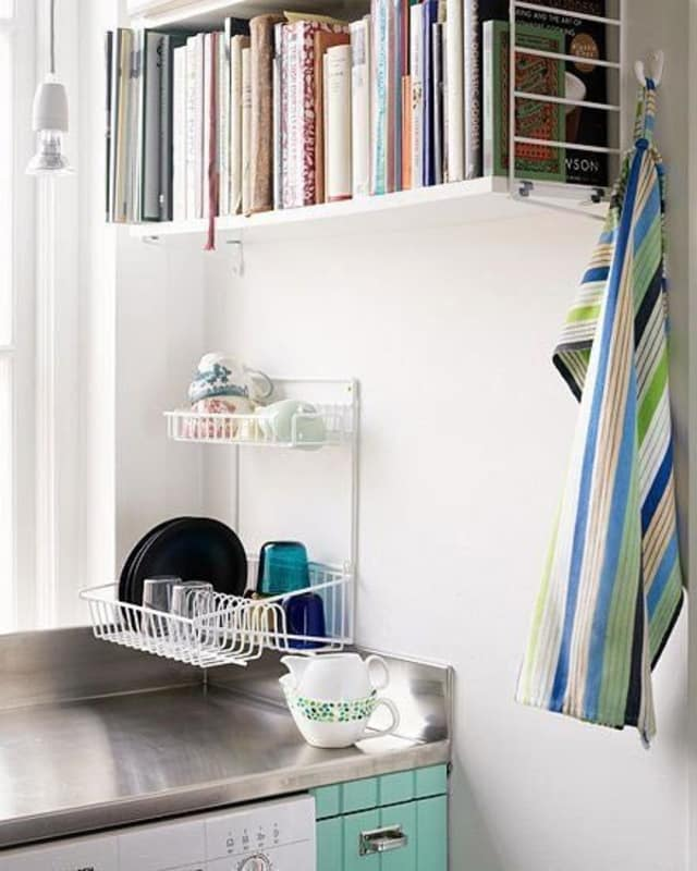 20+ Ways To Squeeze A Little Extra Storage Out Of A Small